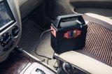 blocco alimentatore portatile del generatore del sistema solare di fuori-Griglia 40800mAh per accamparsi