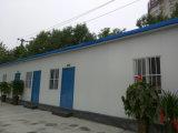 Oficina movible prefabricada cómoda bien diseñada