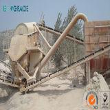 Filtro industriale dalla polvere della strumentazione dell'accumulazione di polvere