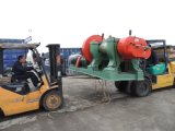 Verwendetes Tire Recycling Machine für Waste Tyre Recycling