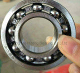 Alto Performance Deep Groove Ball Bearings (6000 serie)