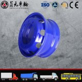 Zhenyuan 바퀴 (17.5*6.0)를 위한 가격 트럭 바퀴 변죽에 있는 낮은것