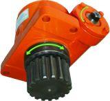 Reductor del engranaje de gusano y reductor de velocidad Cycloidal