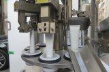 Relleno del uso de Zhyz-80A y máquina dobles de alta velocidad del lacre