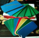 De Certificaten van Bwf voor het Binnen Vloeren van de Sporten van het Badminton