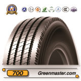 Carro ligero Tyre Van Tyre 650r16