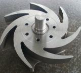 遠心Durcoポンプステンレス鋼のインペラー