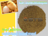 De Maaltijd van de kip voor Gevogelte met Beste Kwaliteit