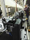 gerador da gasolina da gasolina 10kw com o motor gêmeo do cilindro de V