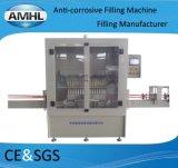 Máquina de embotellado anticorrosiva automática