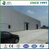 Precios prefabricados baratos del almacén de la agricultura de la estructura de acero