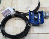 SPF400A de hete breker van de het ontwerpstapel van verkoop concrete modules