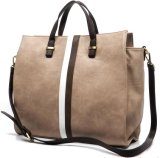 方法大きいハンドバッグデザイナー美しいハンドバッグの販売の美しい女性革製バッグ