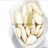 Семена тыквы кожи Shine съестных семян верхних сбываний сырцовые (свет - желтый цвет)