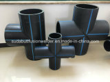 Garnitures de pipe de HDPE de qualité et garnitures d'Electrofusion