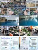 Amplificador de potencia de mezcla profesional de Digitaces de la fábrica de Bt-7370 China en Malasia