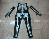 Costumes скелета костюма Zentai соединения