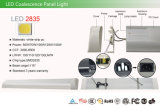 TUV Ce&RoHSの36W 1.2m SMD 2835 LED Panel Light