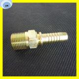 13013 garnitures hydrauliques mâles de BSPT