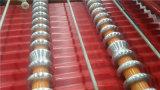 機械を作る波形の金属の屋根シート