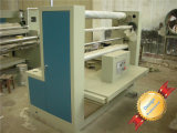 Textilmaschinerie-/Vertikale-Filz-Kalender/umfassende Einstellungs-Maschinen-/Textilfertigstellung