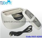 2.5L assicurano la pulizia di vuoto con il pulitore ultrasonico dentale del riscaldatore (VGT-6250)