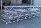 Алюминиевая малая напольная ферменная конструкция 6X4X4m освещения согласия