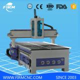 Hout die AcrylMDF CNC van pvc Router 1300*2500mm adverteren