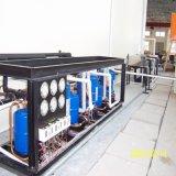 Chambre psychrométrique de test de performance de climatiseur