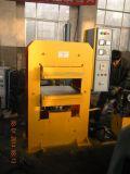 Caucho estera del coche de la placa que hace la máquina / máquina de la prensa de vulcanización del caucho
