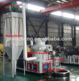 CE Approved Corp Straw Pelletizing Machine