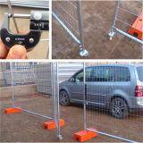ASTM galvanisierter temporärer Fechten/Removble Zaun