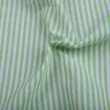tela Yarn-Dyed de la ropa del algodón 100pct