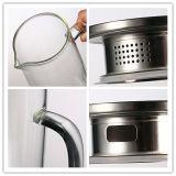 環境に優しいガラス水鍋、ガラス水やかん、ガラス水差しの水差しの水差し