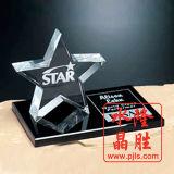 Premio di qualità di cristallo della fabbrica K9 per i ricordi del mestiere