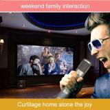 최신 판매 고품질 K068 소형 Bluetooth 무선 Karaoke 마이크