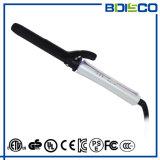 3 elétricos em um encrespador de cabelo da escova do pente de Rechangeable