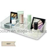De directe Tribune van de Vertoning van de Prijs van de Fabriek Beste Verkopende Witte Acryl Kosmetische