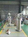 低温学装置の二酸化炭素ポンプ