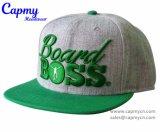 Фабрика шлема Snapback крышки спорта Hiphop Streetwear в Китае