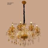 Moderne hängende Beleuchtung Phine02110 mit Swarovski Kristalldekoration-Vorrichtungs-Lampen-Leuchter-Lampe