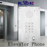 Koontech Knzd-15 Vandalen-beständiges Telefon-Service-Telefon-Höhenruder-Telefon