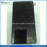 Huawei Mate8 LCDの表示のためのフレームが付いている携帯電話LCDアセンブリ