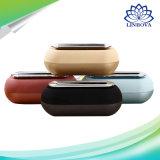 De professionele Stereo Draagbare MiniMP3 Correcte Doos Van verschillende media Draadloze Bluetooth Speaker&#160 van de Luidspreker;