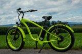 망치 뚱뚱한 타이어 전기 자전거