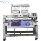 Wonyo компьютеризировало машину вышивки Pfaff 2 головок