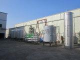 equipamento industrial do tratamento da água da osmose 30t/H reversa