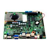 Широко звенел C.P.U. Intel Baytrail J1900 материнской платы Itx напряжения тока миниое