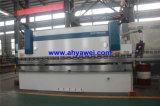 Macchina idraulica della piegatrice di CNC dello schermo di tocco di Ahyw Anhui Yawei Germania Elgo P40t 3D