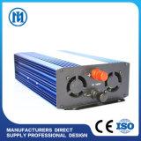 12V 24V 36V 48V al inversor puro solar puro de la onda de seno del inversor 3000W de la energía de la onda de seno de 110V 220V